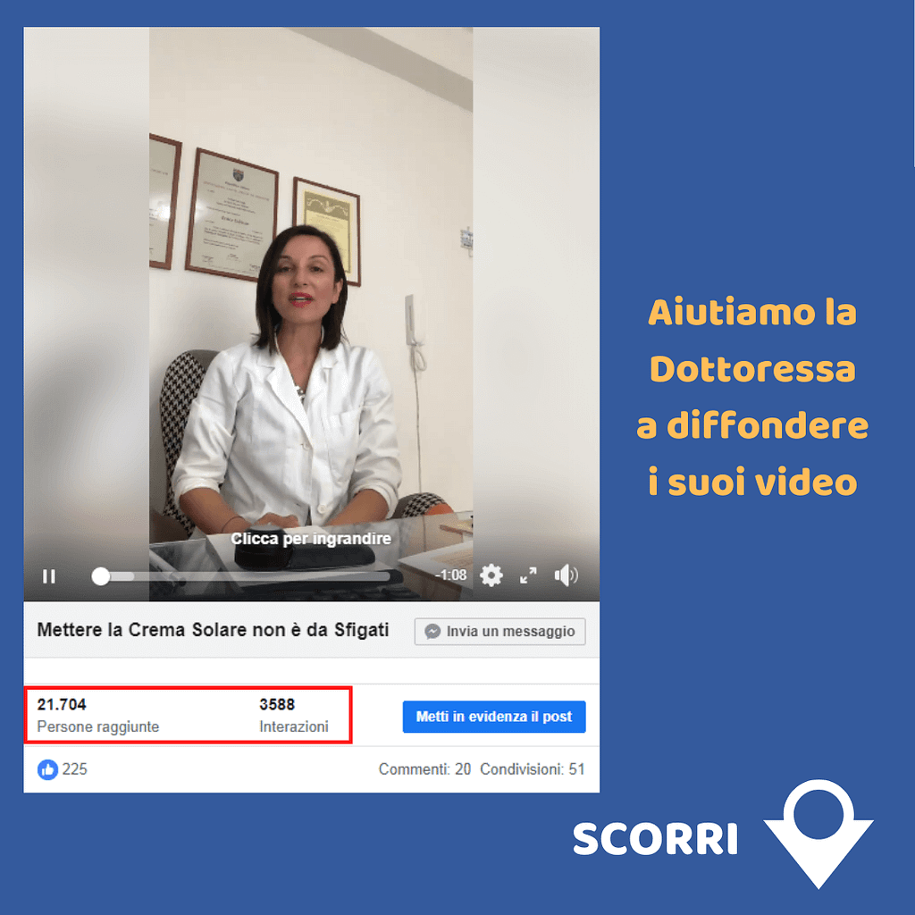 Fabiana Errico dermatologo agropoli