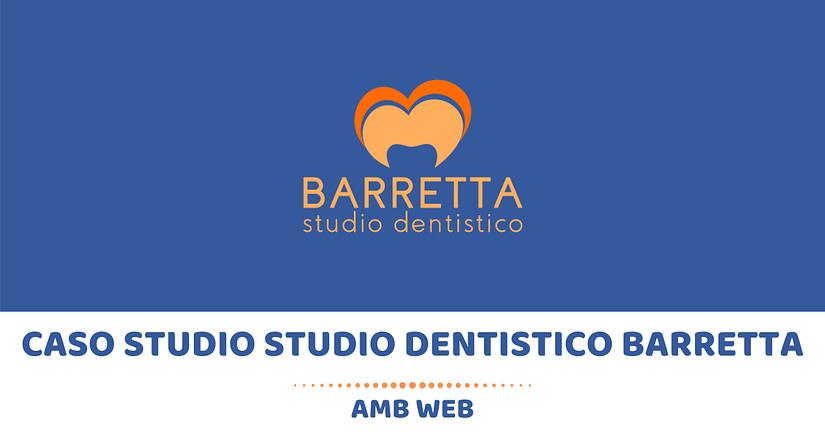 Studio dentistico Barretta di Agropoli